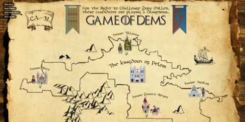 Game of Dems